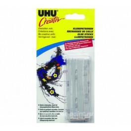 Патроны для клеевого пистолета UHU Creativ прозрачные