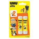 Клей карандаш UHU Stic Limited Edition 8,2 г