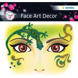 Наклейка FACE ART MYSTERY
